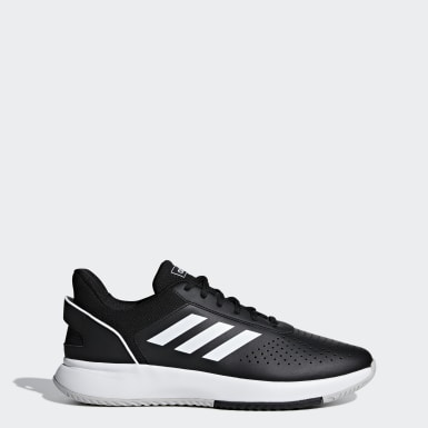 Tenis Courtsmash Negro Hombre Sport Inspired