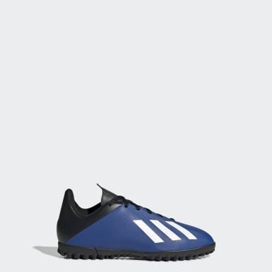 Zapatos de Fútbol X 19.4 Pasto Artificial