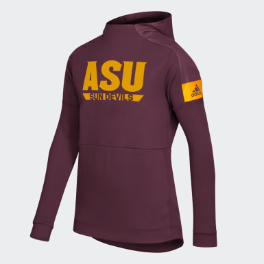 Women's Athletics Sun Devils Game Mode Hoodie