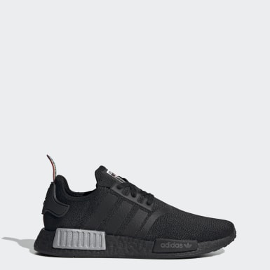 Originals Black NMD_R1 TORCH Shoes