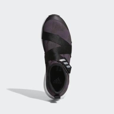 Children Running Purple FortaRun Running Shoes 2020