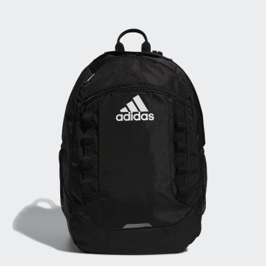 Training Black Excel 5 Backpack