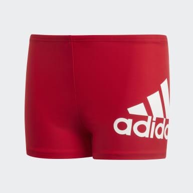 c32afcf64eaad8 Sungas e boxers de natação - Criança | adidas PT