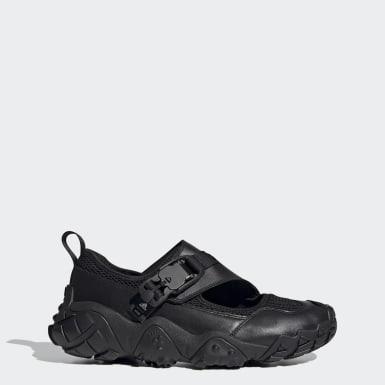 Originals čierna Sandále AH-003 XTA