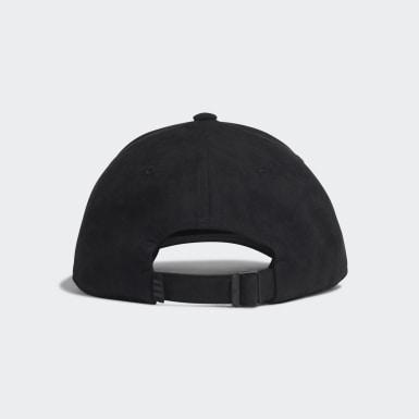 Originals Black Stan Baseball Cap