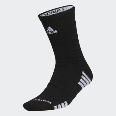 Baseball Black Creator 365 Crew Socks