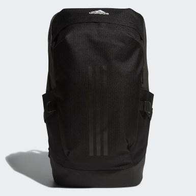 черный Рюкзак System