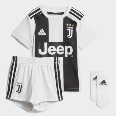 Juventus hjemmedrakt for småbarn