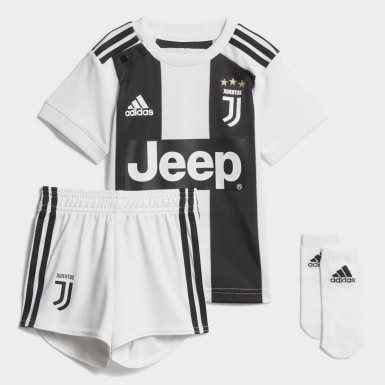 Souprava Juventus Home Infant
