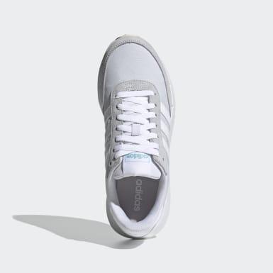 Women Walking Blue Run 60s 2.0 Shoes