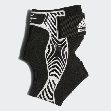 Basketball Black Adizero Speedwrap Ankle Brace