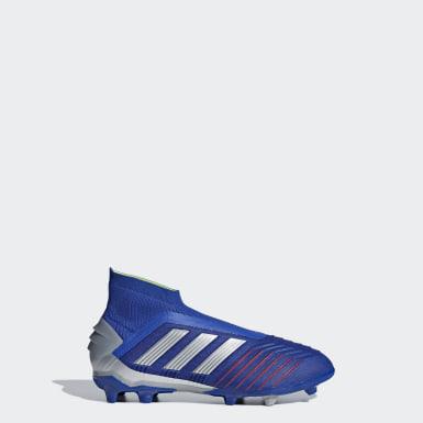 3c3ef2773 Boys Football. Nemeziz 19.1 Firm Ground Boots. £84.95 · Predator 19+ Firm  Ground Boots