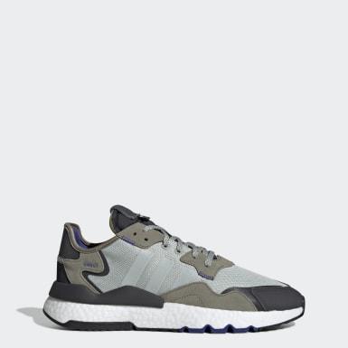 Originals สีเทา รองเท้า Nite Jogger