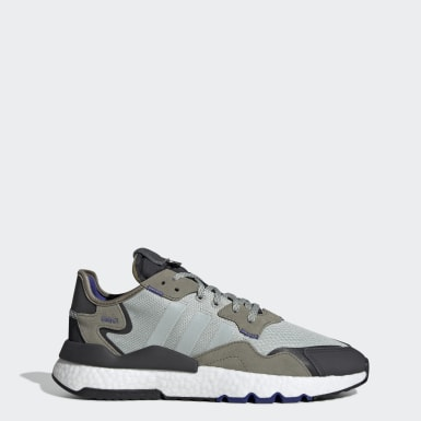 Men's Originals Grey Nite Jogger Shoes