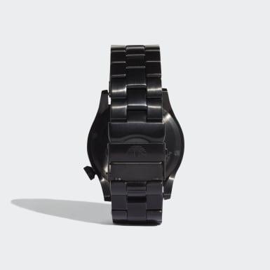Originals Svart CYPHER_M1 Watch