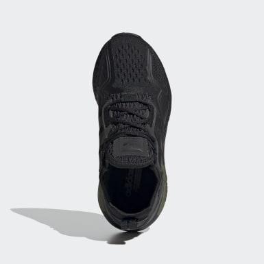 Børn Originals Sort ZX 2K Boost sko