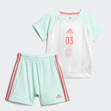 Türkis Kinder Kleinkinder 1 4 Jahre Jungen Kleidung