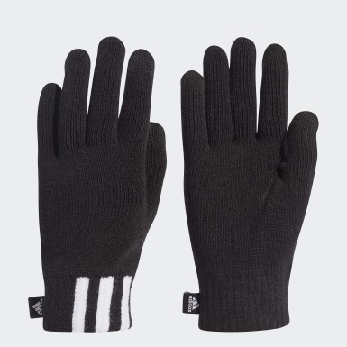 Gants 3-Stripes Conductive