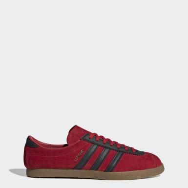competitive price ddac7 7dfdd Rot - Schuhe - Premium | adidas Deutschland