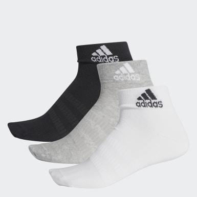 серый Три пары носков
