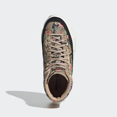 Chaussure Kiellor Xtra Beige Femmes Originals