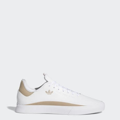Men Originals White Sabalo Shoes