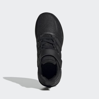 Kinderen Hardlopen Zwart Run Falcon Schoenen