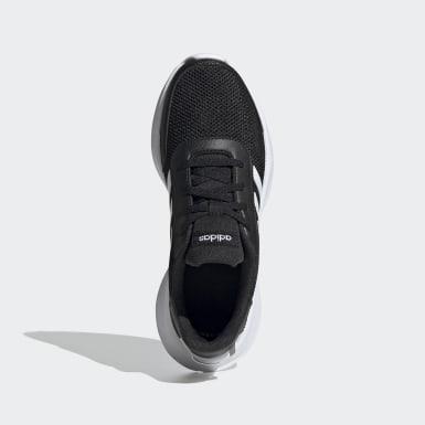 Chaussure Tensor Run noir Enfants Essentials