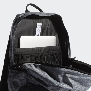 Training Grey League 3-Stripes Backpack