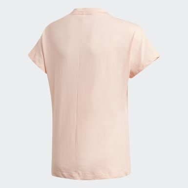 розовый Футболка Z.N.E.