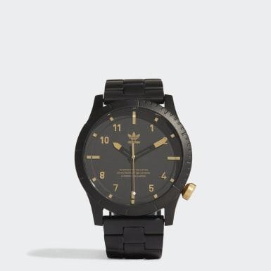 CYPHER_M1 Horloge