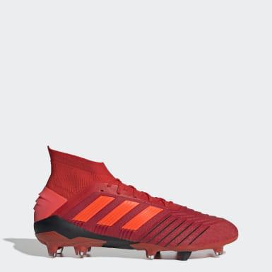 Zapatos de Fútbol Predator 19.1 Terreno Firme