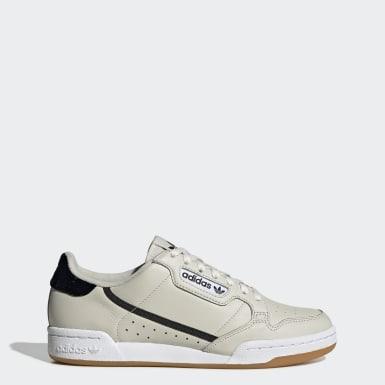 Chaussure Continental 80 gris Femmes Originals