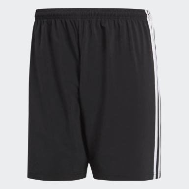 Männer Fußball Condivo 18 Shorts Schwarz