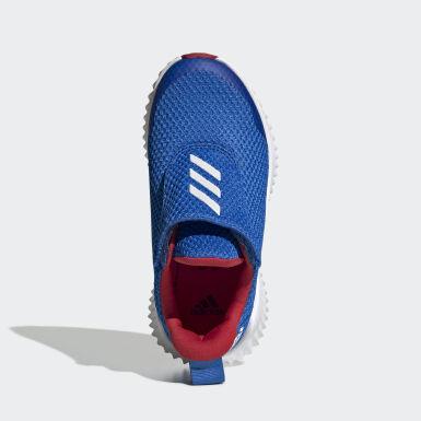 Zapatilla FortaRun AC Azul Niño Running