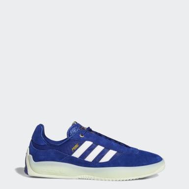 Zapatillas Puig Azul Hombre Originals