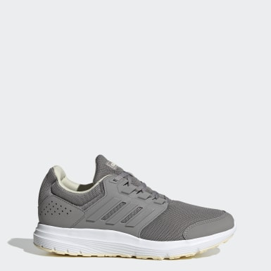 Tenis Galaxy 4 Gris Mujer Running