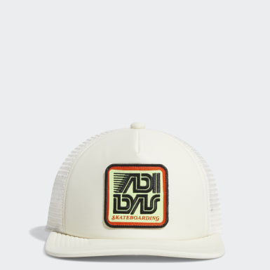 Gorra Trucker Patch Beige Originals