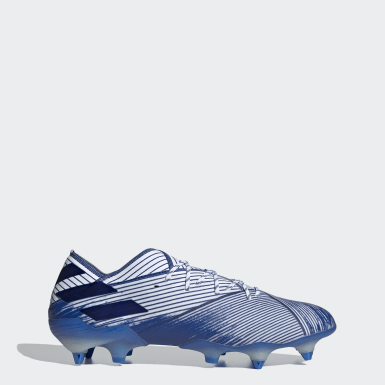 Scarpe da calcio Nemeziz 19.1 Soft Ground