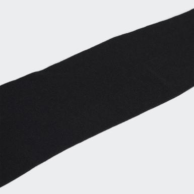 Træning Sort Performance tørklæde