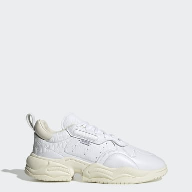Originals Wit Supercourt RX GORE-TEX Schoenen