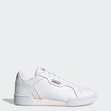 Zapatillas Roguera Blanco Mujer Sport Inspired