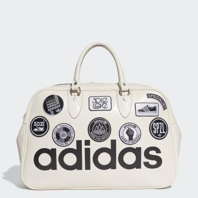 Originals Grey Parbold Bag