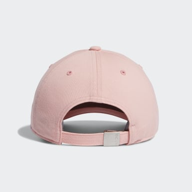 Women's Training Pink Saturday Hat