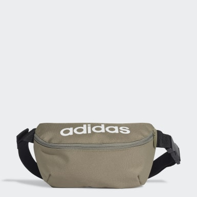 Daily Waist Bag Zielony