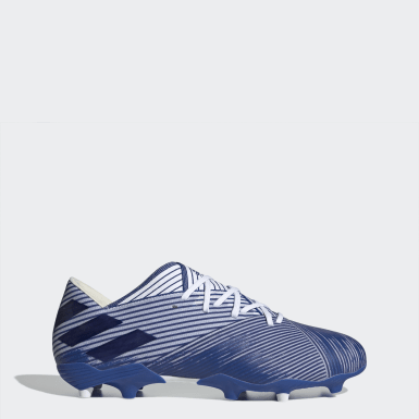 Nemeziz 19.2 Firm Ground Cleats