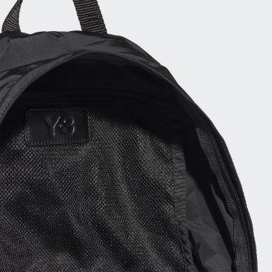 Y-3 čierna Y-3 Packable