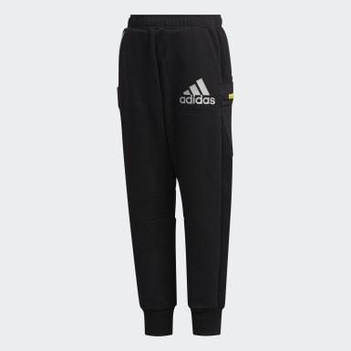 Tech Spacer Pants