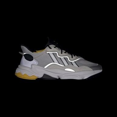 Originals White OZWEEGO Shoes