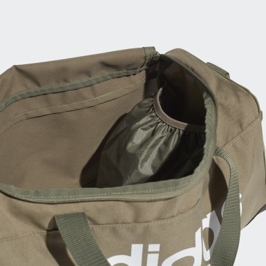 Taška Linear Logo Duffel
